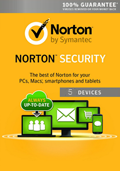 Norton Security Deluxe voor Mac