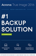 Beste Backup Software 2017