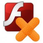 Adobe Flash Player Ransomware