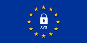 Algemene Verordening Gegevensbescherming AVG