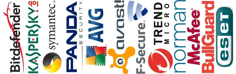 Beste antivirus software 2018 (Windows) - AV Test juli 2018