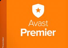 Avast Premier 2018