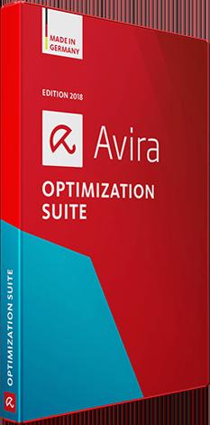 Avira Optimization Suite 2018