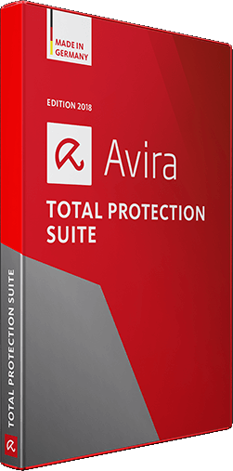Avira Total Security 2018