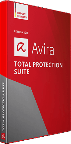 Avira Total Security 2019