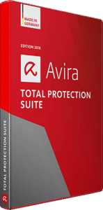 Avira Total Security 2020