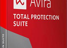 Avira Total Security 2020