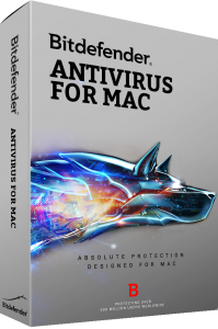 Bitdefender Antivirus for Mac 2016