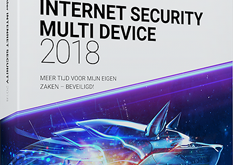 Bitdefender Internet Security 2018 Multi Device