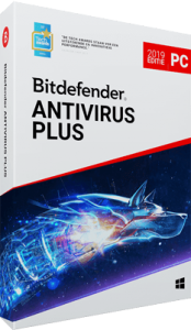 Bitdefender antivirus 2019
