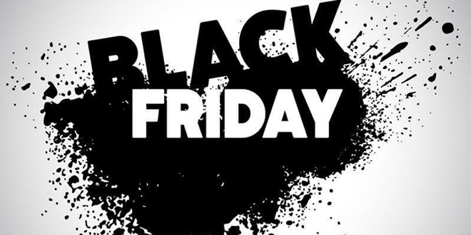 black friday antivirus korting