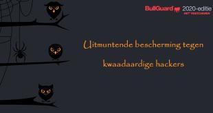BullGuard 2020 Helloween