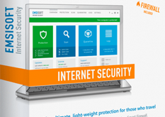 Emsisoft Internet Security 2016-2017