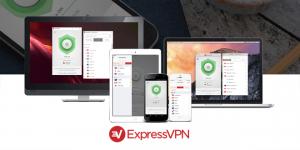 ExpressVPN 2019