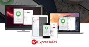 ExpressVPN 2017