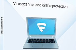 F‑Secure Antivirus 2019