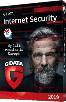 GDATA Internet Security 2019
