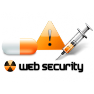 Google website security
