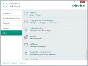 Kaspersky Antivirus 2015 Extra