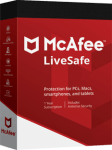 McAfee LiveSafe VS McAfee Total Protection