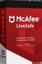 McAfee LiveSave virusscanner 2018