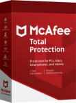 McAfee Total Protection VS McAfee LiveSafe