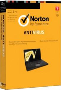 Norton antivirus 2015