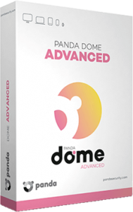Panda Dome ADVANCED 2020