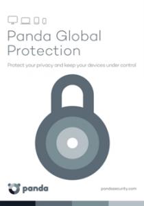Panda Global Protection 2018