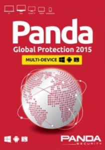 Panda Global Protection Multi Device