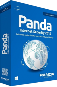 Panda Internet Security 2015 Box