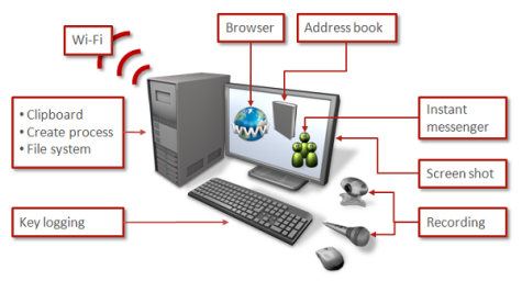 Malware Crisis