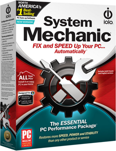 System Mechanic 2020 review