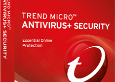 Trend Micro Antivirus Security 2020