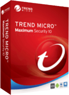 Trend Micro Maximum Security 10