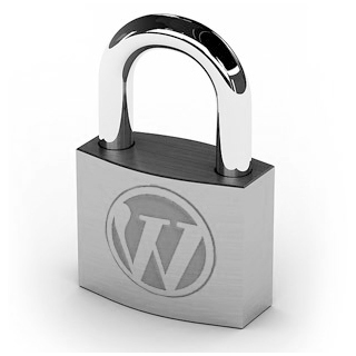 Wordpress Security Logo