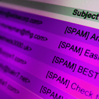 Anti spam picture