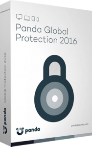 panda security global protection 2016